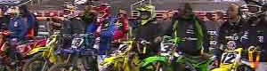 AMA Supercross round 13 Indianapolis 2016