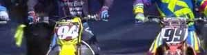 2016 AMA Motocross Round 12 Ironman